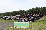 H27石津浜清掃活動-1